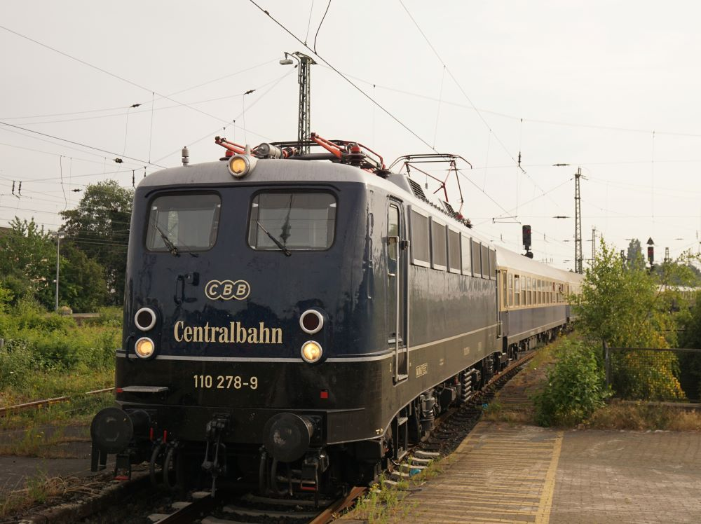 Rheingold Zug 2021